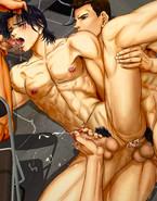 yaoi boy love cartoons anime