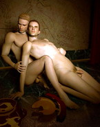 Kinky lads break all rules and all limits in order to satisfy their crazy 3d indecent gay passions